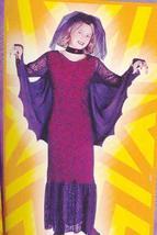 SPIDERELLA GOTH webby! 8/10 Childs Costume - $22.00