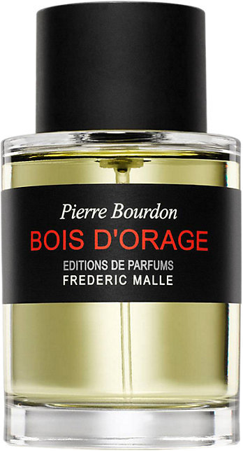 BOIS D'ORAGE by FREDERIC MALLE 5ml Travel Spray French Lover Galbanum Perfume