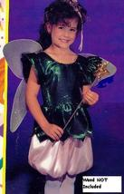 Fairyland Pixie Elf sz 12-14 Childs Costume - $25.00