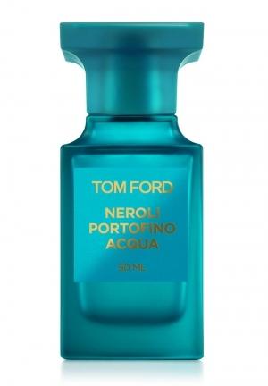 NEROLI PORTOFINO Acqua by TOM FORD 5ml Travel Spray Ambergris Mandarin Parfum