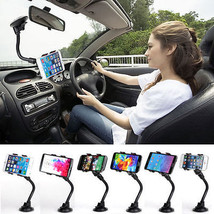 Univer Car Windshield 360° Rotating  Mount Holder Stand Bracket for Cell... - $9.99