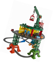 Thomas & Friends Fisher-Price Super Station - $100.48