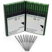 Needles for Singer 145W, GB Industrial Needles 7x23  (50pcs) - $52.21