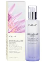 CALA Pure Radiance Lotion,  3.4oz