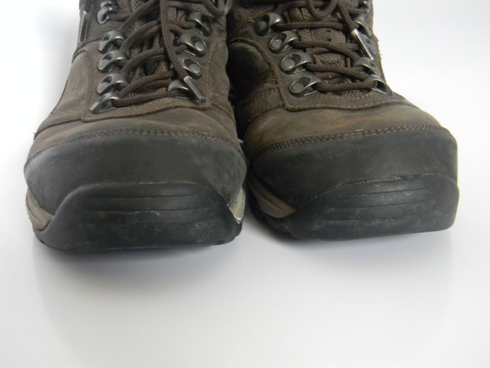 18e85db2fd3c1 Mens New Balance 978 MW978GT Brown Gore-Tex Hiking Boots Size 10.5 2E