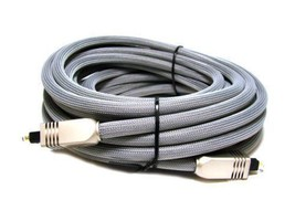 RiteAV  100FT ULTRA Digital Optical Toslink Cable - $42.03