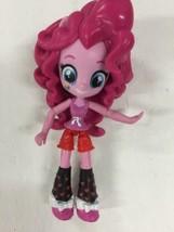 Brand new Hasbro My Little Pony Equestria Girls Minis Pinkie Pie Doll Gi... - $9.50