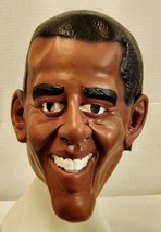 2008 Disguise Co. President Obama Full Head Latex Mask - $15.83