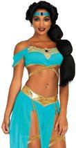 Women's Oasis Arabian Princess Deluxe Costume image 1