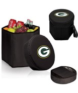Green Bay Packers Digital Print Bongo Cooler Bl... - $44.95