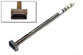 Hakko T15-1201 Tip Quad 13.6 x 8.5mm PLCC-18 for FM-2021/FM-2027/FM-203/... - $77.37