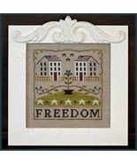 Freedom house thumbtall