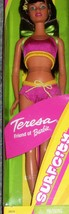 Barbie Doll - Surf City Teresa Friend of Barbie - $22.00