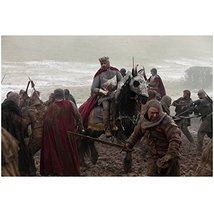 The Hollow Crown Jeremy Irons as Henry IV Ridin... - $7.95
