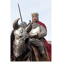 The Hollow Crown Jeremy Irons as Henry IV in Ar... - $7.95