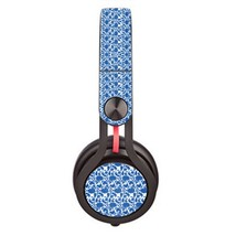 Chinese porcelain design Skin decal for Monster Beats Mixr by Dr. Dre he... - $15.00