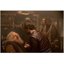 The Hollow Crown Tom Hiddleston Yelling at Simon Russel Beale 8 x 10 inc... - $7.95