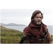 The Hollow Crown David Morrissey Close Up Standing in Leathers Head Shot... - $7.95