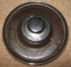 Kenmore 117 Rotary Balance Wheel & Lock Motion Knob w Washer - $10.00
