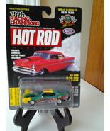 Racing Champions 98 Hot Rod Magazine Hottest Street Machines 69 Pontiac ... - $6.99