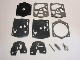 Partner 55 65 70 Walbro Carburetor Kit  K10 WS OD - $12.38