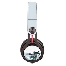 Ninja gaiden 3 design skin decal for Monster Beats Mixr by Dr. Dre headp... - $15.00