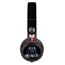 Darth Vader design skin decal for Monster Beats Mixr by Dr. Dre headphones - $15.00