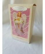 Hallmark Keepsake Ornament-Joyful Angels - $9.90