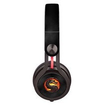 Mortal kombat x design skin decal for Monster Beats Mixr by Dr. Dre head... - $15.00