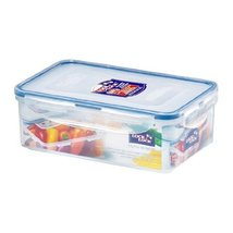 Lock&Lock 34-Fluid Ounce Rectangular Food Container, Tall, 4.1-Cup - $19.79