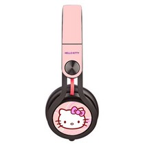 Hello Kitty design skin decal for Monster Beats Mixr by Dr. Dre headphones - $15.00