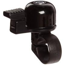Mirrycle Bellini Bicycle Bell (Black) - $21.99