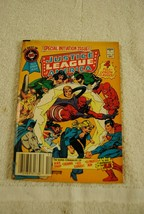 JUSTICE LEAGUE OF AMERICA 1982 THE BEST OF DC # 31- DIGEST PAPERBACK COM... - $24.99