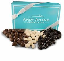 Andy Anand Chocolate Berries Bridge Dark Milk White Chocolate Free Air Shipping - $22.84