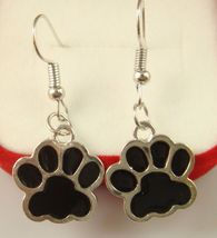 PAWS EARRINGS             ITEM # 8322       COMBINED SHIPPING - $3.75