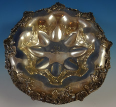 Graff, Washbourne and Dunn Sterling Silver Fruit Bowl (#1313) - $989.00