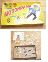 Motionrama #733 Play Guidance Toys Vintage - $19.99