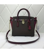 Michael Kors Hamilton Large East West Satchel - $223.00