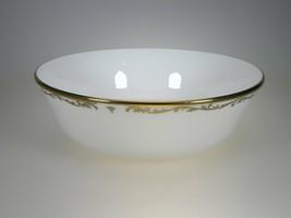 Lenox Coronet Gold All Purpose Bowl NEW WITH TAGS Bone China USA - $21.24