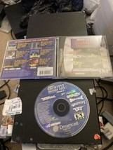 Midway's Greatest Arcade Hits Vol. 2 Sega Dreamcast Complete  - $24.30