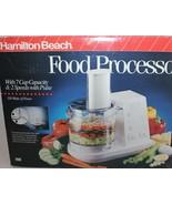 Hamilton Beach Food Processor 702R Replacement Parts - $12.59+