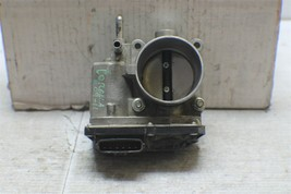 2009-2010 Toyota Corolla 1.8L Throttle Body OEM Assembly 220300T040 137 5A4-Bx1 - $29.69