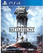 Star Wars: Battlefront - Standard Edition - PlayStation 4 [video game] - $39.20
