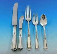 Louis XIV by Towle Sterling Silver Flatware Set for 12 Service Dinner 65... - $4,603.50