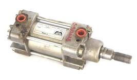 MECMAN SERIES 165 AIR CYLINDER VALVE CYL. 50MM, STROKE 35, MAX OP. PR. 10 BAR