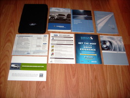 2010 Ford E-Series Owners Manual 02581 - $25.95