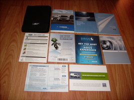 2010 Ford E-Series Owners Manual 02582 - $25.95