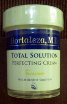 Hortaleza MD Total Solution Perfecting Cream Facial And Underarm Whiteni... - $68.53