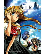 Air ~ Tv Series Perfect Collection English Dubbed - $12.82
