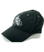 Cincinnati Reds Vintage MLB Black Alternate Logo Cap (New) By Twins Ente... - $23.99
